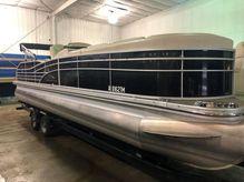 2012 Bennington 2550RCL