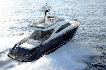 2021 Austin Parker 62' Palma Flybridge