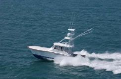 2002 Jarrett Bay Custom Carolina