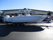 2017 Boston Whaler 33 OUTRAGE