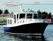 2021 American Tug 395