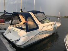 1996 Sea Ray Sundancer 290