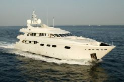 2003 Alfamarine 140