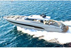 2022 Austin Parker 85 Ibiza
