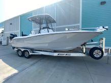 2020 Sea Cat 260 Hybrid Catamaran