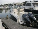 Robalo 265 Walkaroundimage