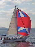 1980 Cape Dory 30 Cutter