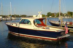 2016 Hinckley Picnic Boat MKIII