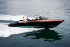 2020 Riva 33' AQUARIVA SUPER