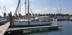 2009 Nordship 380DS