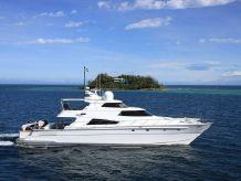 2005 Pachoud Yachts 86
