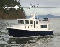2021 American Tug 365