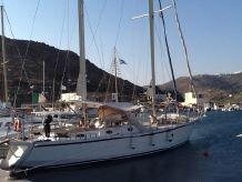 1978 Sailboat Cantiere Boretto