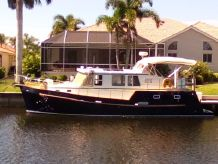 2001 Rosborough 44' North Shore Trawler