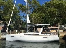 2013 Beneteau Oceanis 41