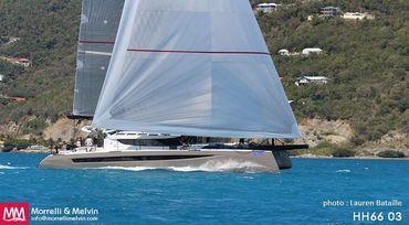 2020 Hh Catamarans HH66 Catamaran