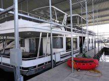 2003 Sharpe Houseboat