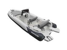 2021 Marlin MARLIN BOAT Marlin 630 Dynamic