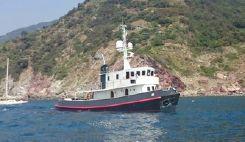 2014 Mondomarine Converted tug