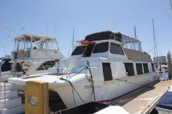 1969 Carri-Craft Motor Yacht