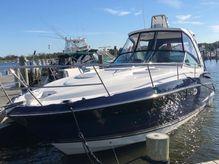 2017 Monterey 355 Sport Yacht