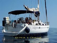 2005 Beneteau Oceanis Clipper 423