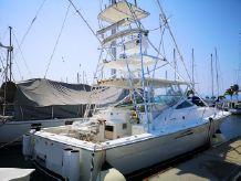 2003 Riviera 4000 Sport Fishing