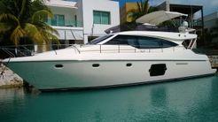 2008 Ferretti Yachts 510