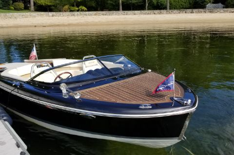 2015 Chris-Craft Capri 21