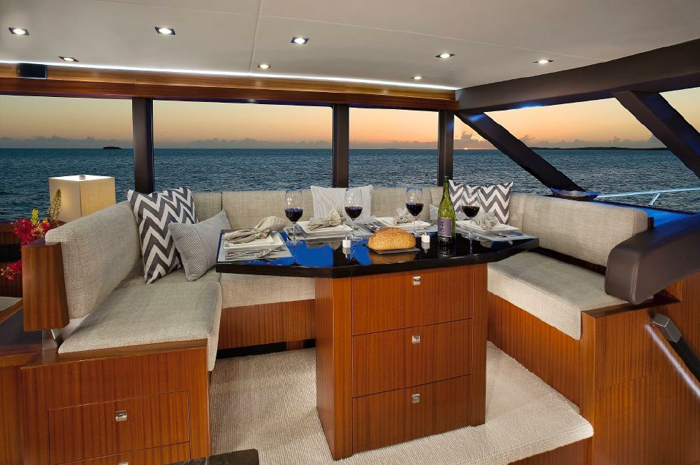 2017 Coastal Craft Concord 65