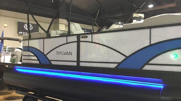 Sylvan Mirage 8522 LZ