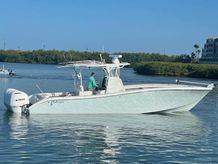 2005 Yellowfin 34 CC