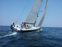 2003 Performance/racing 60 Open IRC