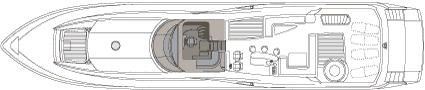 2004 Sunseeker 105 Yacht - Manufacturer Provided Image