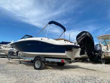 2018 Sea Ray 19 SPX-OB