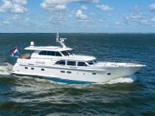 2006 Valk Continental 17.50 Wheelhouse