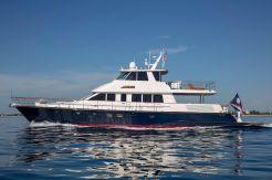 2015 Hunt Yachts Ocean Series