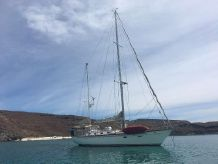 1979 Cheoy Lee CL 48 Perry Offshore Ketch