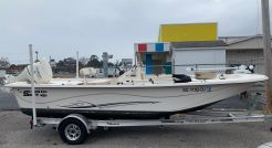 2018 Carolina Skiff 218 DLV