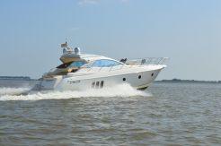 2007 Sessa Marine C46