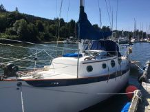 1985 Pacific Seacraft Dana 24