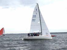 2013 J Boats J/70