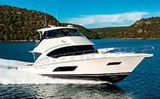 2022 Riviera 57 Enclosed Flybridge