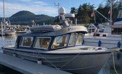 2002 Coastal Craft 32 Cruiser
