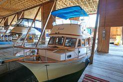 1982 Grand Mariner 36