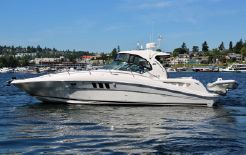2007 Sea Ray 40 Sundancer