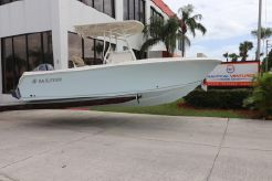 2021 Sailfish 220 CC
