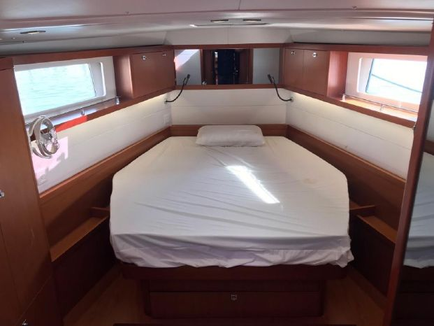 2014 Beneteau Broker Sell
