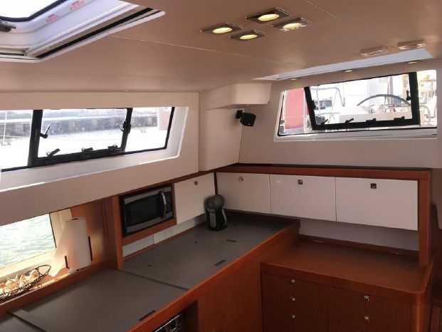 2014 Beneteau Purchase New England