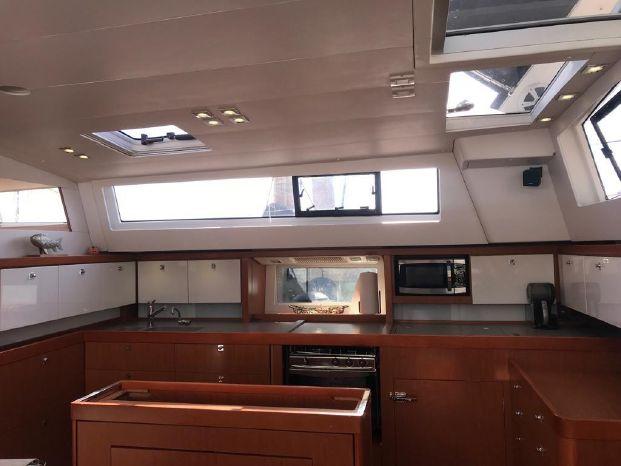 2014 Beneteau Broker BoatsalesListing
